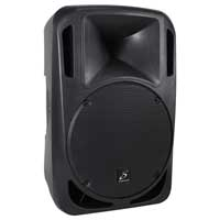 Studiomaster Drive 15A Active PA Speaker