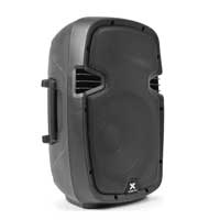 "Vonyx SPJ-1000AD Hi-End Active DJ PA Speaker 10"" 400W"