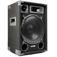 "Max SP12 12"" Passive DJ Speaker"