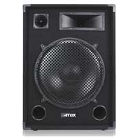 "Max SP15 15"" Passive DJ Speaker"