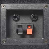 "Dual 15"" Passive DJ Speakers - Max SP215 Pair"