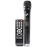Fenton FPS10 10 inch Portable Bluetooth Active Speaker