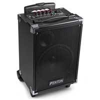 Fenton ST050 Portable Bluetooth Active Speaker