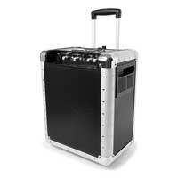 Skytec PA-200 Portable PA Active Powered Sound System USB/MP3 Bluetooth Speaker