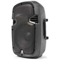 "Skytec SPJ-800A 8"" Active PA Speaker Pair"