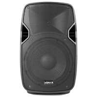 Vonyx AP1000 Hi-End Passive DJ Disco PA 10 Inch ABS Lightweight Speaker 400W