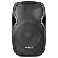 "Vonyx AP1200 12"" Passive DJ/PA Speaker"