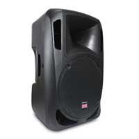 "Studiomaster DRIVE 12"" Passive Portable PA Speaker"
