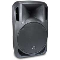 "Studiomaster DRIVE Series 15"" Passive Portable PA Speaker"