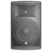 "Power Dynamics PD412A Bi-Amplified Active DJ PA Speaker 12"" 1400W"