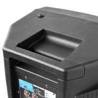 "PD PD415A 15"" Bluetooth Active Speaker"