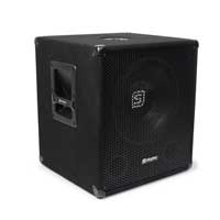"Skytec 12"" Active Subwoofer"