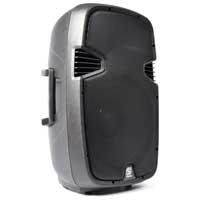 Skytec SPJ-1500 Portable PA Passive Speaker