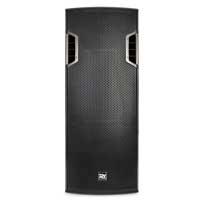 "Power Dynamics PD625A 2x15"" Active Speaker 800W"