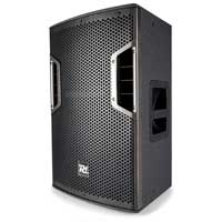 """Power Dynamics PD612A 12"""" Active Speaker 400W"""