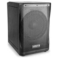 Vonyx VX1200 Column Array PA Speaker System