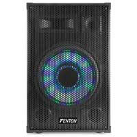 "Fenton TL10LED 10"" Party Speaker"