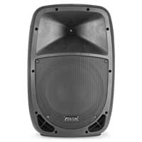 "Fenton FTB1000A Active Powered DJ PA Speaker 10"" Woofer Driver 200w"