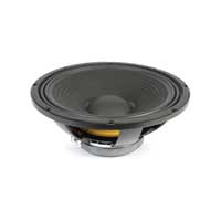 PD PD15PS 15'' Aluminium Speaker Woofer Driver 800W