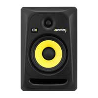 KRK Systems RP6G3 Two-way Active Powered Monitor Speaker