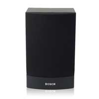 Bosch LB1-UW06 100 V Line Wall Speaker 6W (Colour Black)