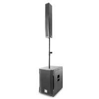 """Power Dynamics PD815A Portable 15"""" Array System"""