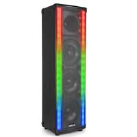 Vonyx LightMotion80 Portable PA Party Speaker