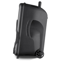 Fenton FT10LED Portable PA System with Bluetooth + Wireless Mic