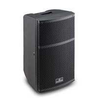 """Soundsation HyperTop 10A 10"""" Bi-Amp Speaker"""
