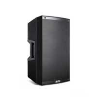 Alto TS315 2000-Watt 15-Inch 2-Way Powered Loudspeaker