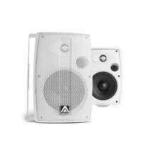 """Amate B5/T 5"""" 100V Wall Speaker, White"""