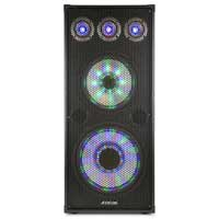 Fenton TP1012LED Party Speaker