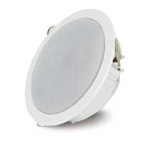 Fonestar GAT-606-EN 6.5 Inch EN 54 Ceiling Loudspeaker 6W RMS