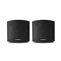 Fonestar CUBE-62T Pair 2.5 Inch 100V Line Loudspeakers 12W RMS