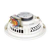 """Fonestar GAT-4507 6"""" 100V Ceiling Speaker, Set of 8"""