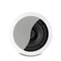 Fonestar GA-6028 6.5 Inch Coaxial Ceiling Loudspeaker  25W RMS