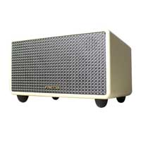 Fonestar BLUEVINTAGE-45B White Bluetooth Speaker 80W