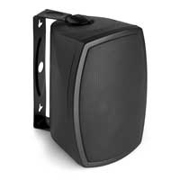 PD ISPT5B Black 5 Inch Wall Speaker IP44