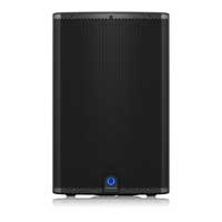 Turbosound iQ15 Active Speaker with KLARK TEKNIK DSP