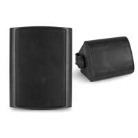 PD BGO40 Black 4 Inch Passive Speaker Set IP56