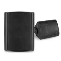 PD BGO40 Black 5.25 Inch Passive Speaker Set IP56