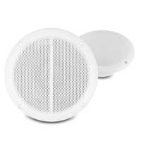 PD MS50 6.5 Inch Marine Speaker Set IP56