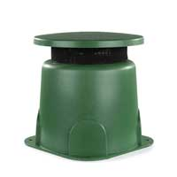 "PD GS530 5.25"" Outdoor Waterproof Garden Speaker"