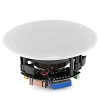 PD FCS8 8 Inch Low Profile Ceiling Speaker