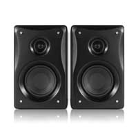 Vonyx BX40 Active Studio Monitors, Pair