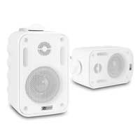 "PD BC30V 3"" Wall Speakers 60W"