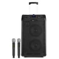 Power Dynamics PA300 Portable PA Speaker