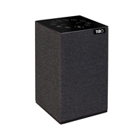 Tibo Choros Tap Smart Speaker with Amazon Alexa, Bluetooth & WiFi