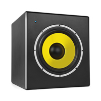 PD Galax 10S Studio Monitor Subwoofer