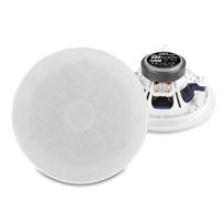 """PD ESCS5 5.25"""" Low Profile Ceiling Speakers Pair"""